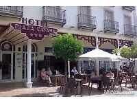 Nerja - Malaga - Spain