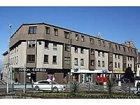 Oban Town Centre 2 Bedroom Flat - MacGregor Court