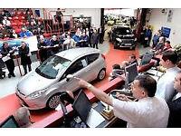 Car Auction Management System