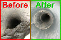 ------------------Duct Cleaning Special------------------------