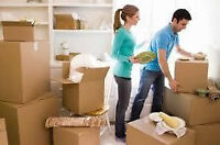 Calgary Right Way Moving Inc*Trusted And Reliable Moving Company