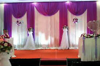 for all your wedding needs One stop you can get all