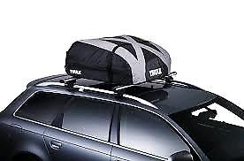 Roof top cargo bag