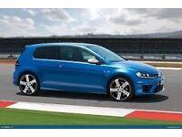 "NEW 18"" PH2 R-Line style Alloys & tyres for VW Golf MK5 MK6 MK7 Jetta Caddy Seat Leon Audi A3 etc**"