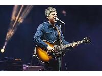4 x Noel Gallagher - sun 6th May - motorpoint arena, Cardiff