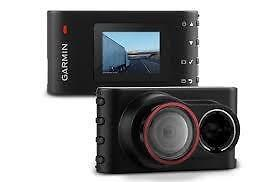 Dash Camera and Backup Camera GARMIN DASH CAM 20,30 and  BC 20