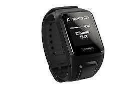 Tom Tom Spark music ( Large ) GPS fitness watch brand new sealed.