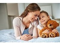 Looking For Sweet, Flexible & Perfectionistic Nanny for 2 year old Toddler & Newborn! - start ASAP!