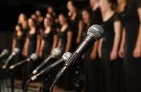 Sing with the Kingston Youth Choir!