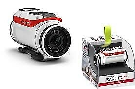 BRAND NEW SEALED TOM TOM BANDIT ACTION CAMERA GP