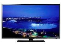 samsung HD TV ue32f5000 but no backlight
