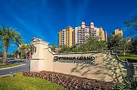 Wyndham Bonnet Creek 315,000 Annual Points  - $310.00