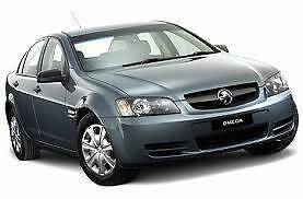 HOLDEN COMMODORE WRECKER COMMODORE PARTS SPECIALIST CALL NOW