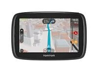 "Ex Display TomTom GO 40 Sat Nav 4.3"" with Lifetime TomTom Traffic & Maps RRP £140"