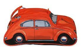 Genuine VW Beetle washbag. New with tags.