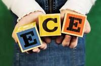 ECE Required in Victoria