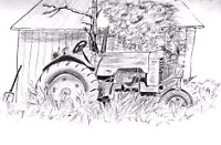 Art on the Farm Elviage