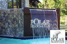 $ 25 discount for the Polar bear's club in Piedmont