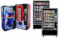 Vending Machine Placements for you business
