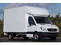 Ace Removals Man and Van from £15 to £45 ph Reliable and Professional