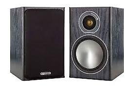 Monitor Audio BRONZE 1 (Black)