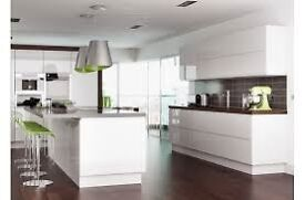 FITTED KITCHENS. SPRING SALE 50% OFF