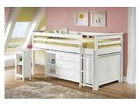 Sleep station bed for sale.
