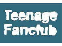 Teenage Fanclub Ticket 4th December O2 ABC Glasgow