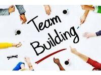 Team Building Events - Games - Yoga - Tai Chi - Self Defence - Central London - London O782864O375