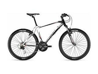 Saracen Tufftrax 2014 Mountain Bike (Medium Frame)