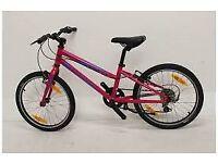 """Specialized Hotrock 20"""" Street Girls 2017 Kids Bike - £100"""