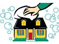 Reliable,experienced domestic cleaner £8.50ph