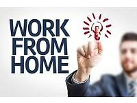 Work From Home Distributors Required