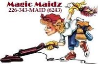 Residential Cleaners Needed ASAP!