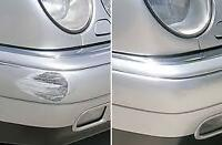 Bumper repair within 3 hours automobile service
