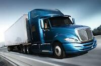 A/Z Driver with FAST card  Looking for work