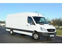 CHEAPEST REMOVALS, BIG VAN FROM £12 p/h LONDON, INTERNATIONAL MOVES, IKEA DELIVERIES, MAN AND VAN