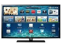 """New 50"""" Samsung smart tv £400 need quick sale,PRICE IS NEGOTIABLE."""