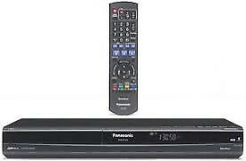 Wanted faulty, Panasonic DVD HDD Recorders