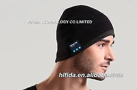 beenia hat bluetooth headphones wireless
