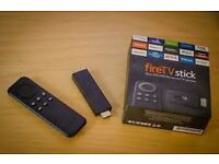 amazon fire stick kodi 16.1