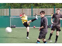 Football Players Needed for 5-a-side team in Keynsham - Wednesday evenings