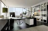 OFFICE CLEANERS NEEDED