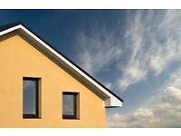 PATERSONS Property Upgrades Tel: 07432372367 | Plastering Service | Free Estimates |