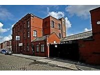 Stockport to rent Ground Floor Unit -1 min J27 M60 next to M/C Rd retail park - Stockport SK4 1PX