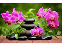 "THAI ORCHID ~~~ ""RELAXING THAI MASSAGE""~~~BY NUMWAN"