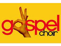 Choir Members needed in East Berkshire and surrounding areas to join Gospel Choir