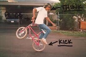 Looking for Vintage and old school Bmx bikes / parts