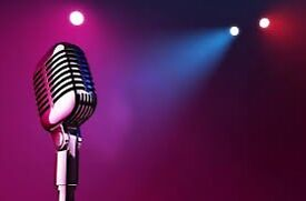 Singing Lessons - Giffnock