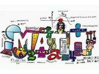 Maths & English Tutor - KS1 / KS2 / KS3 / GCSE